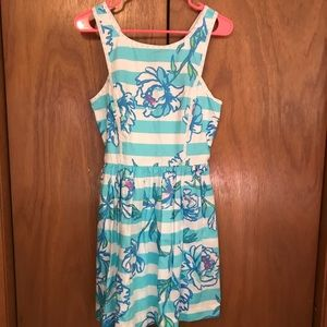 Lilly Pulitzer Sandrine Dress size 4